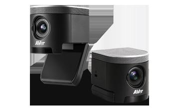 CAM340 - Conference Camera & Speakerphone | AVer Italia
