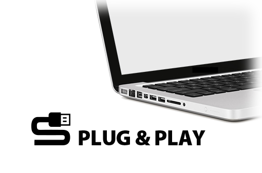 Semplice plug and play